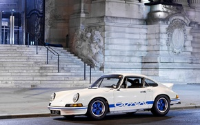Picture 911, Porsche, 2.7