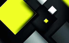 Wallpaper geometry, vector, background, shapes, colorful
