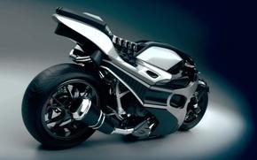 Picture sport, Moto, the concept
