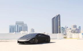 Picture Lamborghini, Lamborghini, LP 610-4, Huracan, hurakan, GMG
