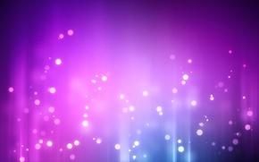 Wallpaper Line, Violet, Glitter