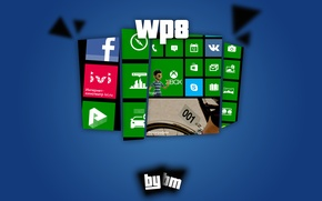 Picture windows, windows phone8, Lumia, wp8, ruwp8