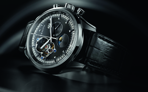 Picture zenith, chronometer, watch, chronomaster, stylish, the first