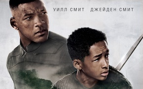 Picture Will Smith, Will Smith, After Earth, After earth, Another Raige, Jaden Smith, Cypher Raige, Jaden …