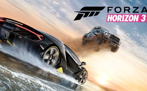 Picture Game, Centennial, Forza Horizon 3, Lamborghini