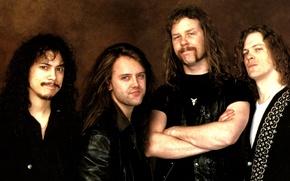 Picture United States, Metallica, Thrash Metal