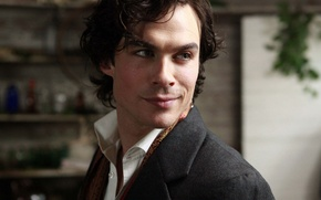 Picture male, the series, actor, the vampire diaries, the vampire diaries, Ian somerhalder, Ian somerhalder
