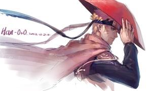 Picture Anime, naruto, uzumaki