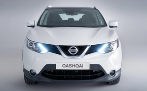 Picture nissan, before, 2014, qashqai