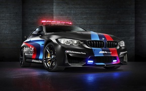 Picture BMW, BMW, MotoGP, Coupe, Safety Car, F82, 2015