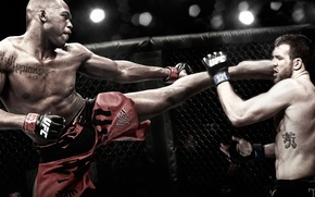 Wallpaper darth, fighters, champion, fights without rules, mma, mixed martial arts, mixed martial arts, jon jones, ...