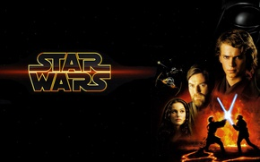 Picture The film, Movie, Star wars. Episode III: revenge of the Sith, Star Wars: Episode III …