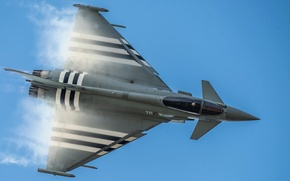 Picture weapons, the plane, Eurofighter