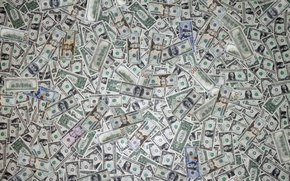 Picture background, money, texture
