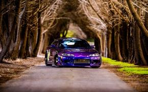 Wallpaper 200sx, s15, Midnight purple III, silvia, vehicle, color, nissan