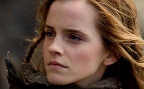 Picture the film, Emma Watson, Noah, Ila, Noah