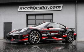 Picture 911, Porsche, Porsche, 991, Turbo S, 2015, McChip-DKR