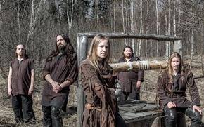 Picture Russia, Arkona, Pagan/Folk Metal