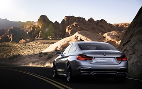 Picture bmw, concept, coupe, 4 series, f32