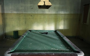 Wallpaper sport, Pool Shark, table