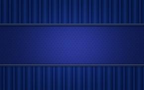 Picture blue, strip, patterns, texture, darkish