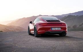 Picture 911, Porsche, Carrera, GTS, 2015