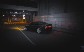 Picture car, lexus, drift, sony, night, low, smotra, drive2