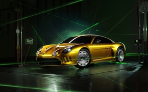Picture supercar, Willys, Berlineta, AW 380