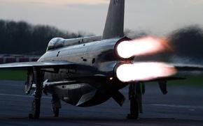 """Wallpaper Douglas, """"Skayrey"""", Skyray, F-6, deck, fighter"""