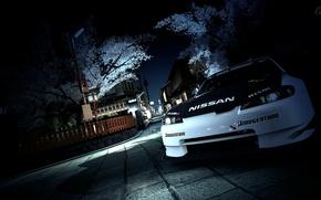 Picture Silvia, Nissan, 2002, Spec-R, Aero, (s15) RM