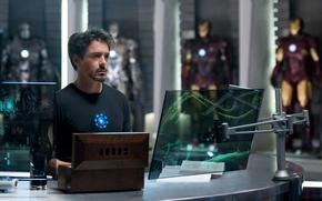 Picture Iron man, Robert Downey Jr, Iron Man, Robert Downey Jr., Tony Stark, Tony Stark