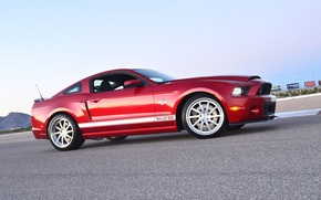 Picture Shelby, GT500, 2014, Super Snake