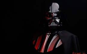 Picture toy, Star Wars, figurine, Darth Vader, Star Wars, Darth Vader