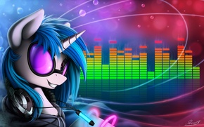 Picture mlp, Wub, djpon3