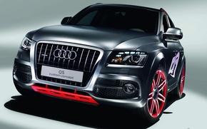 Picture auto, beautiful, Audi Q5