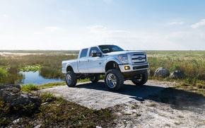 Picture SUV, Ford, pickup, Ford F-250
