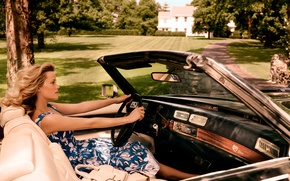 Picture auto, photoshoot, Vogue, Reese Witherspoon