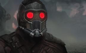 Picture art, Peter Quill, Star-Lord, Guardians of the Galaxy, Star Lord