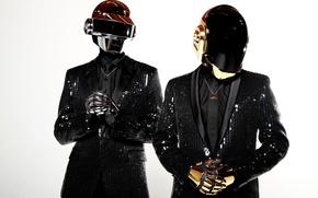 Picture Punk, Duo, Thomas, Grammy, Guy, 2014, Daft, Manuel, Bang age, Grammy, Homem, Christo
