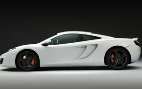 Picture McLaren, Design, Supercars