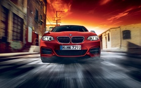 Picture Red, BMW, BMW, FAS