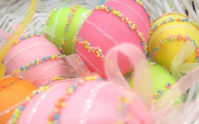 Picture macro, holiday, eggs, Easter