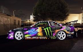 Picture profile, drift, Toyota, Monster Energy, Toyota, Drift car, Soarer