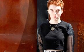 Picture pop-rock, songwriter, British singer, synth-pop, Chloe Howl, Chloe Howl, The Observer