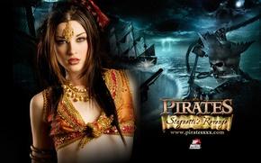 Picture film, piraty, krasotka, was the