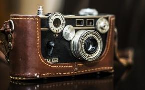 Picture macro, camera, argus