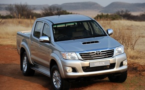 Picture Japan, Wallpaper, Japan, Toyota, Car, Pickup, Auto, Hilux, Wallpapers, Toyota, Hilux, Picupo