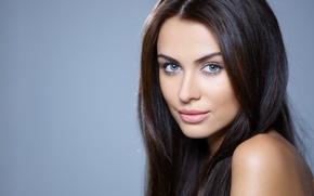Picture look, model, Natalia Siwiec