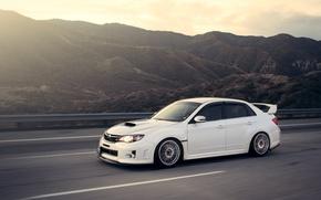 Picture Subaru, Impreza, WRX, STI, Energo5, S206