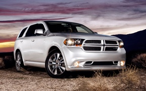 Picture Dodge, durango, zakat, rt5